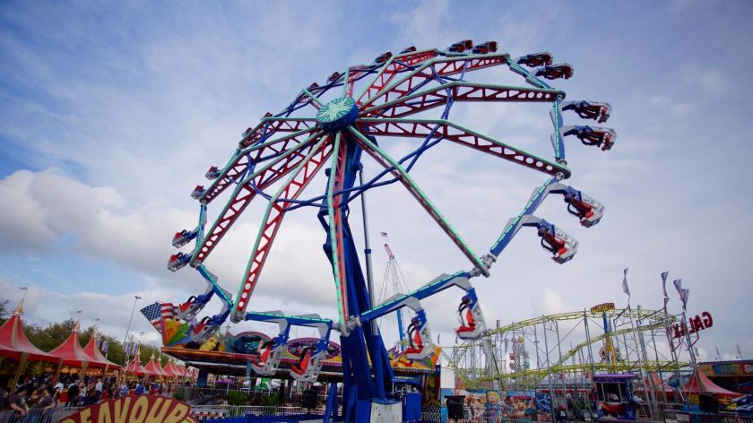The OC Fair will be returning to Costa Mesa on July 16- Aug 15, 2021.