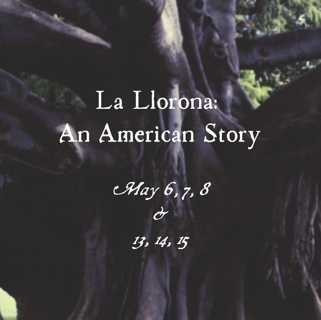 """""""It's an Americanized way of telling a Mexican story,"""" said Paulina Gomez."""