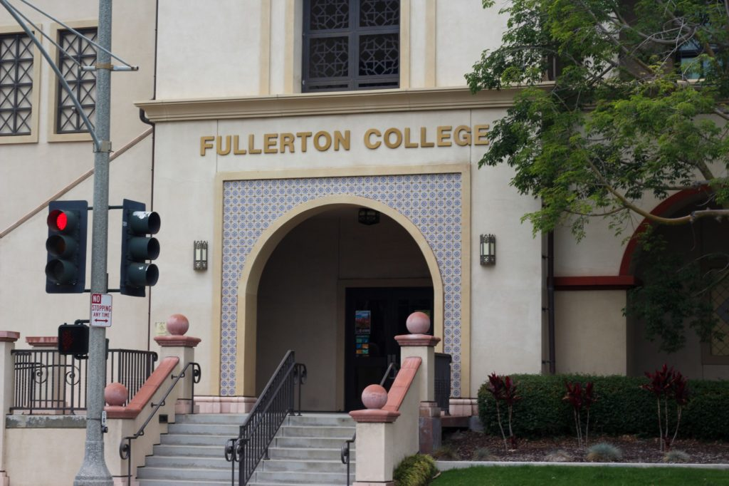 Many were unhappy with the period of silence from Fullerton after the crisis at Cypress College was brought to light. It took over two weeks for the college president to send an internal email to all staff.