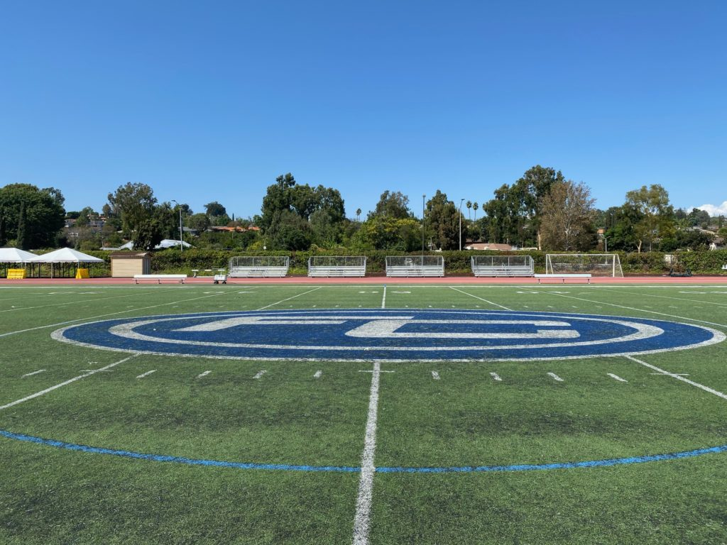 Fullerton College defeated Cerritos College on Saturday, Sept. 11th with the final score 27-14.