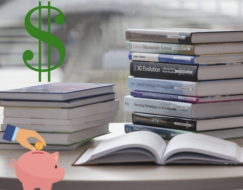 Financial aid is used for tuition, fees, housing, and other factors.